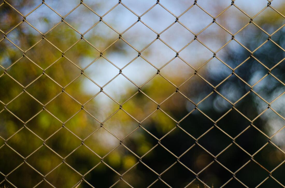 Chain Link Fence in affordable, practical and enhances security.
